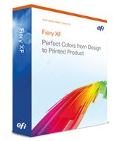 EFI Fiery XF Color Profiler Option