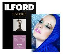ILFORD GALERIE Prestige Gold Raster Silk (GPRP) A3, 25ks (290g)