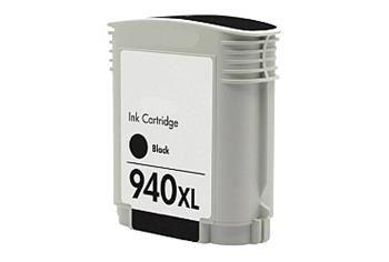 PRINTWELL C4902 (No:940XL) kompatibilní inkoustová kazeta, barva náplně černá, 2200 stran