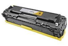 PRINTWELL CF212A (No:131A) tonerová kazeta PATENT OK, barva náplně žlutá, 1800 stran
