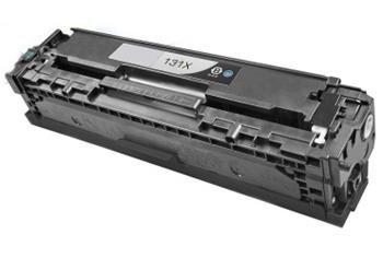 PRINTWELL CF210A (No:131A) tonerová kazeta PATENT OK, barva náplně černá, 2400 stran