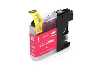 PRINTWELL LC-125XLM kompatibilní inkoustová kazeta