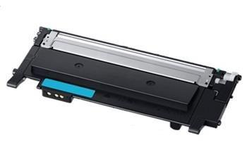 PRINTWELL CLT-C406S (C406) kompatibilní tonerová kazeta, barva náplně azurová, 1000 stran