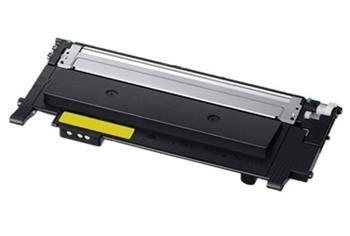 PRINTWELL CLT-Y406S (Y406) kompatibilní tonerová kazeta, barva náplně žlutá, 1000 stran