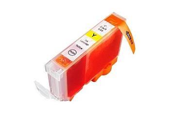 PRINTWELL BCI-6 Y kompatibilní inkoustová kazeta