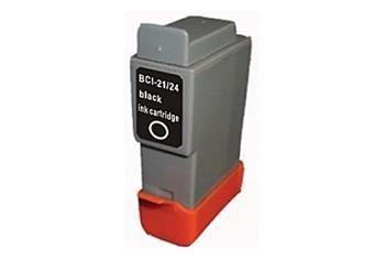 PRINTWELL BCI-24 BK kompatibilní kazeta