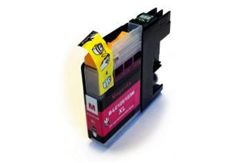 PRINTWELL LC-123M kompatibilní inkoustová kazeta