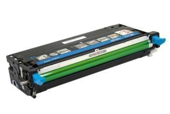 PRINTWELL 113R00723 kompatibilní tonerová kazeta, barva náplně azurová, 6000 stran