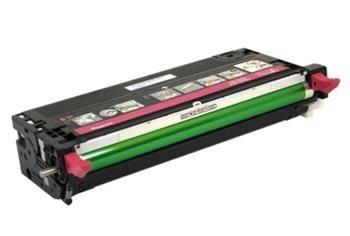 PRINTWELL 113R00724 kompatibilní tonerová kazeta, barva náplně purpurová, 6000 stran