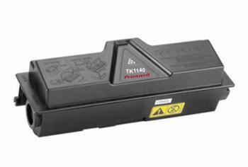 PRINTWELL TK1140 kompatibilní tonerová kazeta, barva náplně černá, 7200 stran
