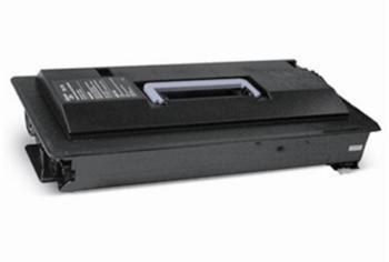 PRINTWELL TK-715 kompatibilní tonerová kazeta, barva náplně černá, 34000 stran