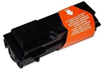PRINTWELL TK-130 kompatibilní tonerová kazeta, barva náplně černá, 7200 stran