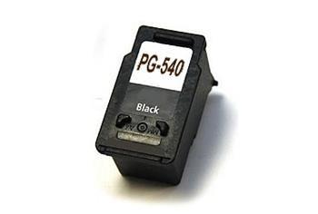 PRINTWELL PG-540XL (No:540XL) kompatibilní inkoustová kazeta, barva náplně černá, 600 stran