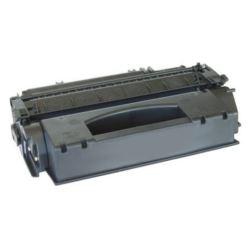 PRINTWELL Q7553X kompatibilní tonerová kazeta, barva náplně černá, 7000 stran