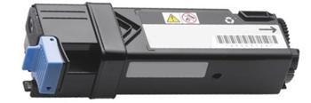 PRINTWELL 593-10322; FM066 kompatibilní tonerová kazeta, barva náplně žlutá, 2500 stran