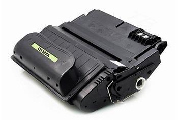 PRINTWELL Q1338A kompatibilní tonerová kazeta, barva náplně černá, 12000 stran