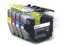PRINTWELL LC3219XLVALDR kompatibilní inkoustová kazeta