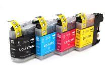PRINTWELL LC127XL LC127XLBKBP2DR kompatibilní inkoustová kazeta