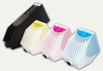 PRINTWELL Aficio AP3800C, Aficio CL7000 CYAN kompatibilní kazeta, barva náplně azurová, 10000 stran