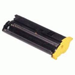 PRINTWELL P1710471002 kompatibilní tonerová kazeta, barva náplně žlutá, 6000 stran