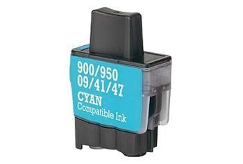 PRINTWELL LC-900C kompatibilní inkoustová kazeta