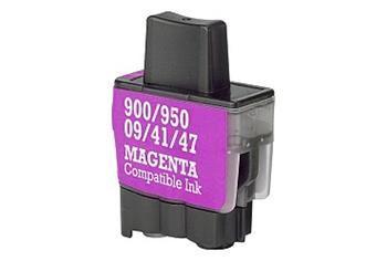 PRINTWELL LC-41 M kompatibilní inkoustová kazeta