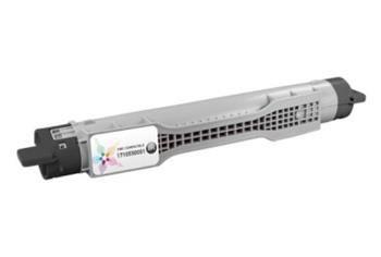PRINTWELL 1710550-001 kompatibilní tonerová kazeta, barva náplně černá, 9000 stran
