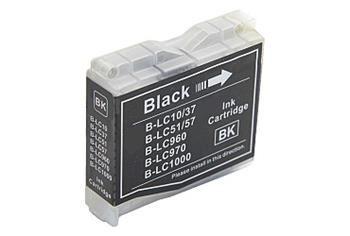 PRINTWELL LC-37 BK kompatibilní inkoustová kazeta