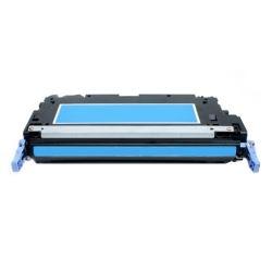 PRINTWELL CRG-711C kompatibilní tonerová kazeta, barva náplně azurová, 6000 stran