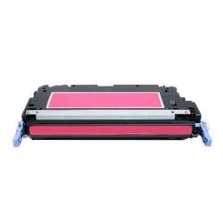 PRINTWELL CRG-711M kompatibilní tonerová kazeta, barva náplně purpurová, 6000 stran