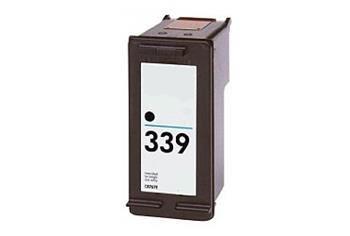 PRINTWELL C8767EE (No. 339) kompatibilní inkoustová kazeta, barva náplně černá, 952 stran