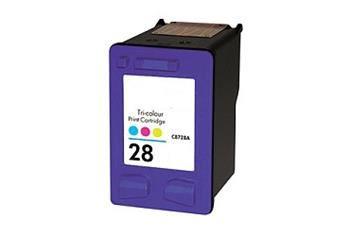PRINTWELL C8728AE (No.28) kompatibilní inkoustová kazeta