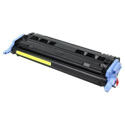 PRINTWELL Q6002A kompatibilní tonerová kazeta, barva náplně žlutá, 2000 stran