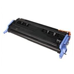 PRINTWELL Q6000A kompatibilní tonerová kazeta, barva náplně černá, 2500 stran