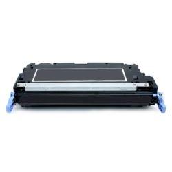 PRINTWELL CRG-711 Bk kompatibilní tonerová kazeta, barva náplně černá, 6000 stran