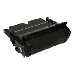 PRINTWELL 12A7465 kompatibilní tonerová kazeta, barva náplně černá, 32000 stran