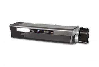 PRINTWELL 43034808 kompatibilní tonerová kazeta, barva náplně černá, 5000 stran