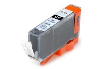 PRINTWELL 521 (CLI-521) 2933B007 kompatibilní inkoustová kazeta