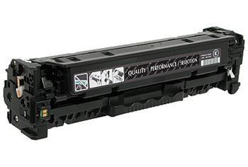 PRINTWELL CRG-718BK tonerová kazeta PATENT OK, barva náplně černá, 3500 stran