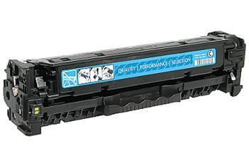 PRINTWELL CRG-718C tonerová kazeta PATENT OK, barva náplně azurová, 2800 stran
