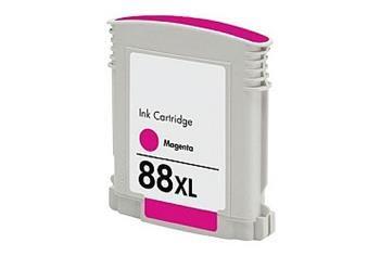 PRINTWELL C9387 (No.88) kompatibilní inkoustová kazeta, barva náplně purpurová, 1200 stran