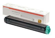 PRINTWELL OKI B410-B430-B440 (43979102) 3K5 BK kompatibilní tonerová kazeta, barva náplně černá, 3500 stran