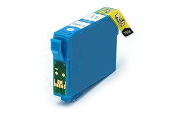 PRINTWELL C13T12824010 kompatibilní kazeta 13 ml (