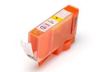 PRINTWELL 526 4543B001 kompatibilní inkoustová kazeta ( Canon - inkoustové kazety )