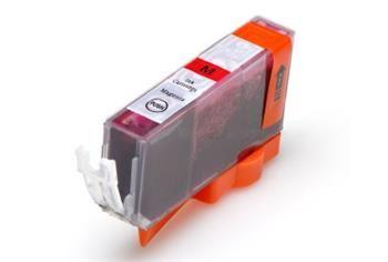 PRINTWELL 526 4542B001 kompatibilní inkoustová kazeta ( Canon - inkoustové kazety )