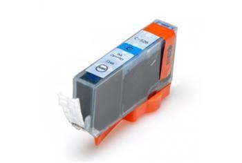 PRINTWELL CLI-526C kompatibilní inkoustová kazeta