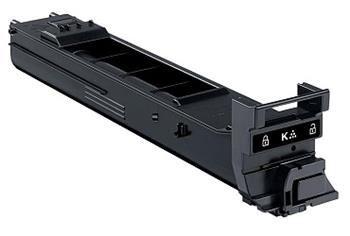 PRINTWELL A0DK152 kompatibilní tonerová kazeta, barva náplně černá, 8000 stran