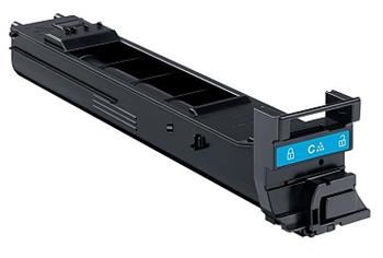 PRINTWELL A0DK451 kompatibilní tonerová kazeta, barva náplně azurová, 8000 stran