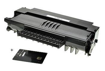 PRINTWELL 9967000465 (TC16) kompatibilní tonerová kazeta, barva náplně černá, 4000 stran