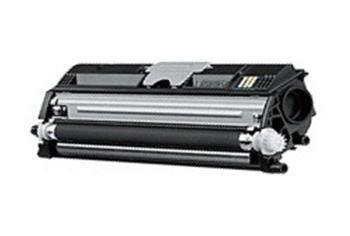 PRINTWELL 44250724 kompatibilní tonerová kazeta, barva náplně černá, 2500 stran